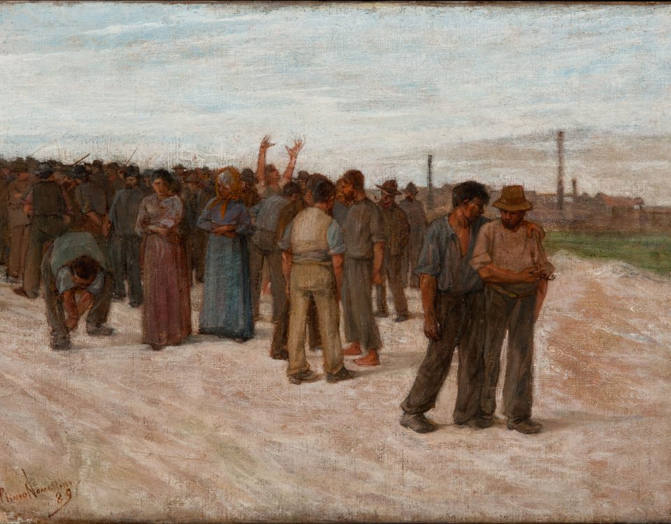 nomellini-sciopero